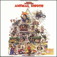 National Lampoon's Animal House [Original Motion Picture Soundtrack] - Various Artists