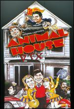 National Lampoon's Animal House [WS] [30th Anniversary Edition] [Delta House Collectible Packaging]