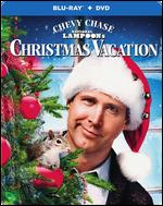 National Lampoon's Christmas Vacation [Blu-ray/DVD] [SteelBook] - Jeremiah S. Chechik