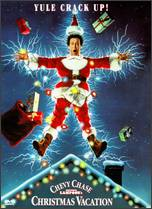 National Lampoon's Christmas Vacation [P&S] - Jeremiah S. Chechik