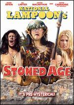 National Lampoon's Stoned Age [Rated]