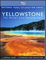 National Parks Exploration Series: Yellowstone - The World's First National Park