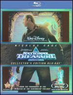 National Treasure [Collector's Edition] [Blu-ray]
