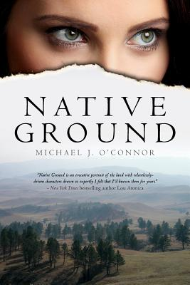 Native Ground - O'Connor, Michael