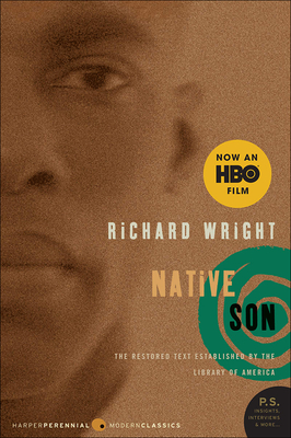 Native Son - Wright, Richard Nathaniel, and Rampersad, Arnold (Introduction by)