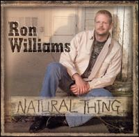 Natural Thing - Pastor Ronald Williams