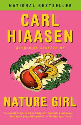 Nature Girl - Hiaasen, Carl
