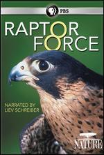 Nature: Raptor Force