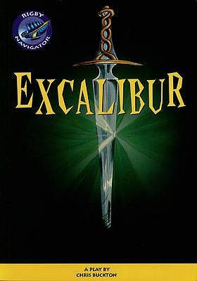 Navigator: Excalibur Guided Reading Pack - Buckton, Chris