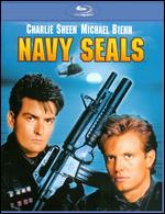 Navy Seals [Blu-ray] - Lewis Teague