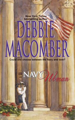 Navy Woman - Macomber, Debbie