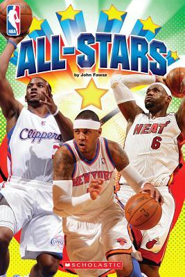NBA: All Stars (Reader) - Fawaz, John