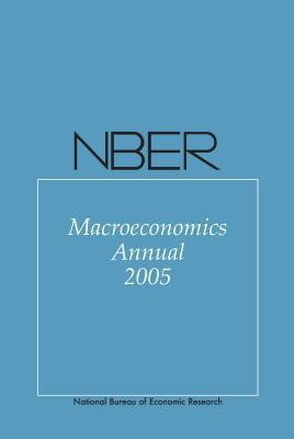 NBER Macroeconomics Annual - Gertler, Mark (Editor), and Rogoff, Kenneth (Editor)