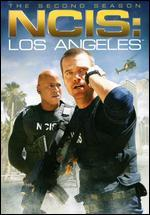 NCIS: Los Angeles: Season 02