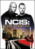 NCIS: Los Angeles - The Fifth Season [6 Discs]