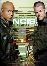 NCIS: Los Angeles - The Sixth Season [6 Discs]