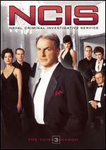 NCIS: Season 03