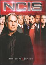 NCIS: Season 06