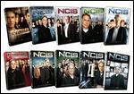 NCIS: Seasons 1-10 [59 Discs]
