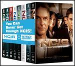 NCIS: Seasons 1-8 [47 Discs]