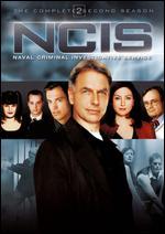 NCIS: The Complete Second Season [6 Discs] -