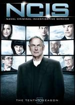 NCIS: The Tenth Season [6 Discs]