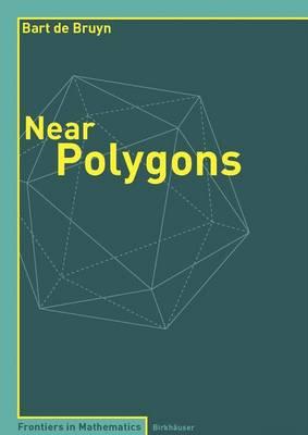 Near Polygons - De Bruyn, Bart