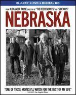 Nebraska [2 Discs] [Includes Digital Copy] [Blu-ray/DVD]