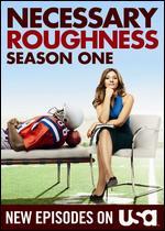Necessary Roughness: Season 01 -