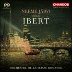 Neeme J�rvi conducts Ibert