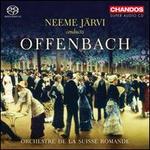 Neeme J�rvi Conducts Offenbach