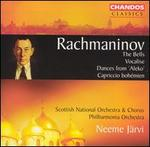 Neeme J�rvi Conducts Rachmaninov