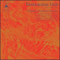 Negative Feedback Resistor - Destruction Unit