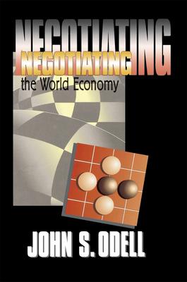 Negotiating the World Economy: Recasting Nature as Feminist Space - Odell, John S