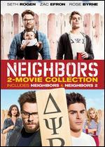 Neighbors: 2-Movie Collection [2 Discs]
