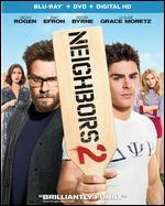 Neighbors 2: Sorority Rising [Includes Digital Copy] [Blu-ray/DVD]