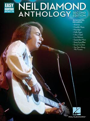 Neil Diamond Anthology - Diamond, Neil