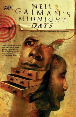 Neil Gaiman's Midnight Days - Gaiman, Neil