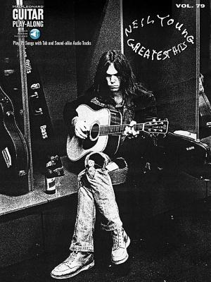 Neil Young Greatest Hits - Young, Neil