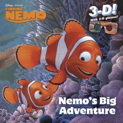 Nemo's Big Adventure - Wrecks, Billy
