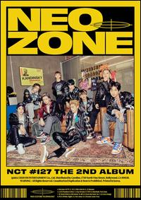 Neo Zone [N Version] - NCT 127