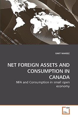 Net Foreign Assets and Consumption in Canada - Mansiz, Umit