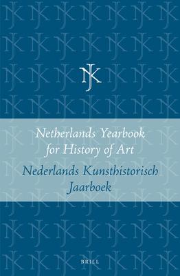 Netherlands Yearbook for History of Art / Nederlands Kunsthistorisch Jaarboek 42/43 (1991/1992): Goltzius Studies: Hendrick Goltzius (1558-1617). Paperback Edition -