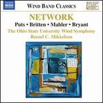 Network: Puts, Britten, Mahler, Bryant