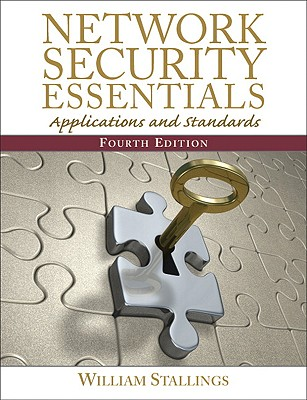 Network Security Essentials: Applications and Standards - Stallings, William, PH.D.