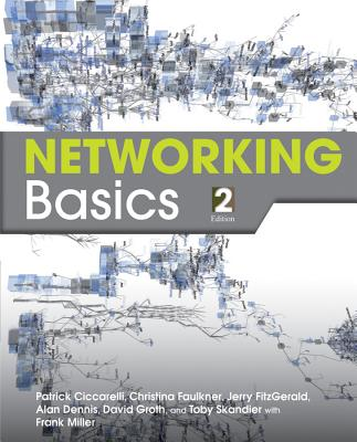 Networking Basics - Ciccarelli, Patrick, and Faulkner, Christina, and FitzGerald, Jerry