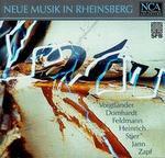 Neue Musik in Rheinsberg