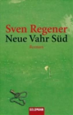 Neue Vahr Sud - Regener, Sven