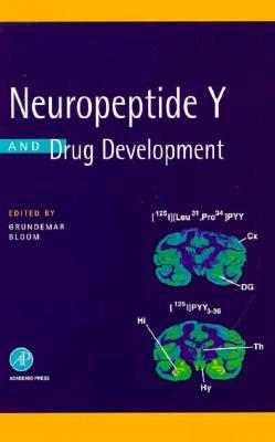 Neuropeptide y and Drug Development - Grundemar, Lars (Editor)