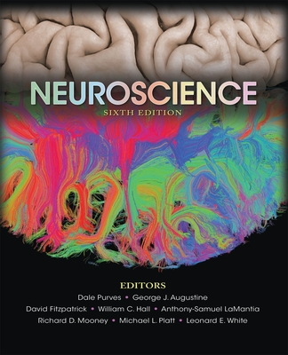 Neuroscience book by dale purves editor 6 available editions neuroscience purves dale editor fandeluxe Gallery